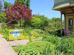 Image for Bayfield Garden Tour