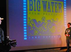Image for Big Water Film Festival