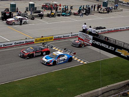Image for Verizon INDYCAR Series/Pirelli World Challenge