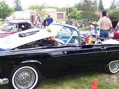 Image for Northwoods Classic Car Show