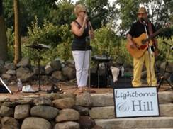 Image for Armstrong Apples Orchard & Winery Music In The Orchard