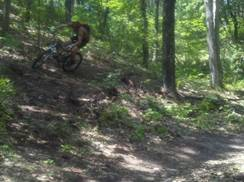 Image for Levis/Trow 100 Mountain Bike Race