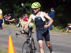 Image for Annual W.I.L.D. Hodag Mini-Triathlon