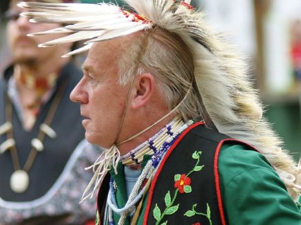 Image for Mohican Nation Pow-wow