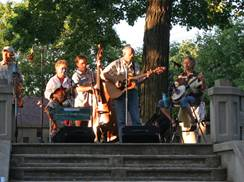 Image for Twilight in the Park Concerts