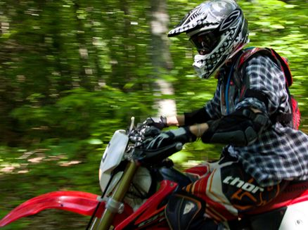 Image for Ride for Research Dual Sport