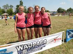 Image for Waupaca Boatride US Open Grass Volleyball Championships/Festival