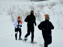 Image for Justin Trails Winter Race