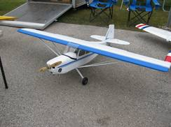 Image for Remote Control Model Airplane Fly-In