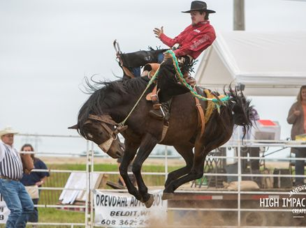 Image for All-American PRCA Rodeo