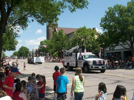 Image for Fourth of July Parade