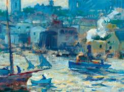 Image for American Impressionism: The Lure of the Artists' Colony