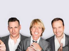 Image for Rockapella - A Trip Across the Decades