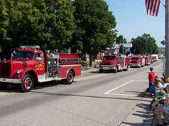 Image for Hillsboro Firemen's Labor Day Celebration