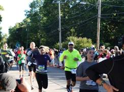 Image for Community First Fox Cities Marathon
