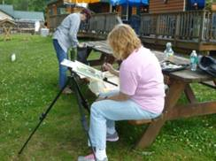 Image for Northwoods Outdoor Artists