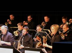Image for Chippewa Valley Jazz Orchestra