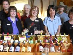 Image for Weggy Winery's Great Wine & Chocolate Trail