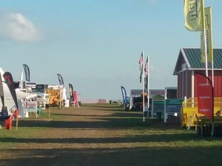 Image for Wisconsin Farm Technology Days