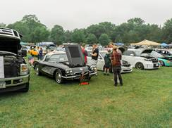Image for Gilbert Brown Foundation Custom & Classic Car Show & Benefit