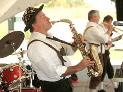 Image for Presque Isle's Oktoberfest in August