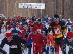 Image for Seeley Hills Classic Ski Event