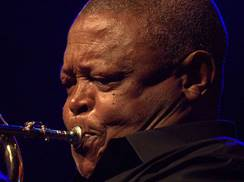 Image for 20 Years of Freedom, featuring Hugh Masekela and Vusi Mahlasela