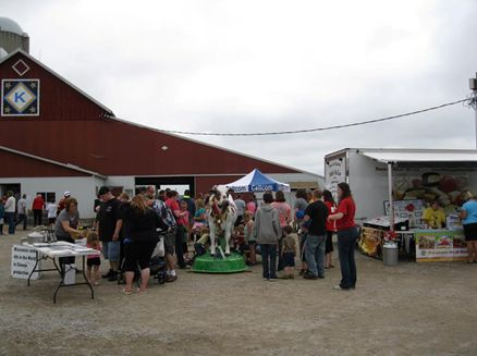 Image for Sheboygan County Breakfast on the Farm
