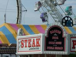 Image for Langlade County Youth Fair