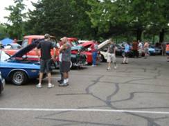 Image for Pardeeville Community Car & Truck Show