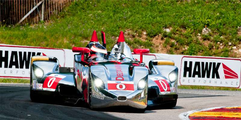 Formerly ALMS/Grand Am - now USCC United SportsCar Championship