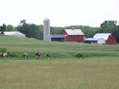 Image for Flavors of Wisconsin Bicycle Tour