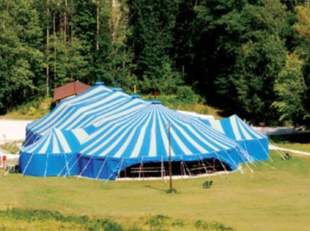 Image for Big Top Chautauqua