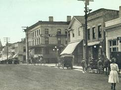 Image for Walking Tours of Historic Downtown Fort Atkinson