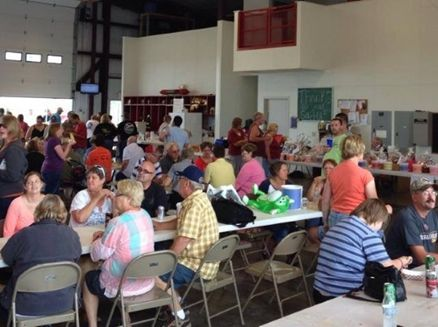 Image for Riverview Fire Dept Annual Corn Roast