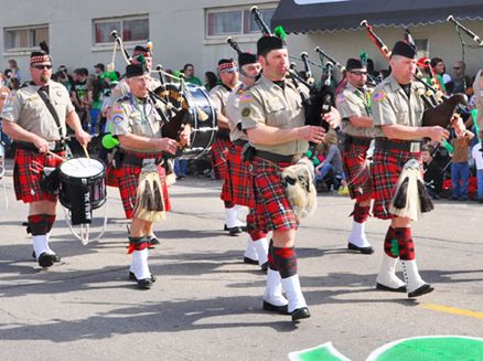 Image for St. Patrick's Day Parade / Irish Fest