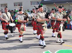 Image for St. Patrick's Day Parade & Irish Fest