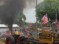 Image for Harrisville 4th of July Celebration