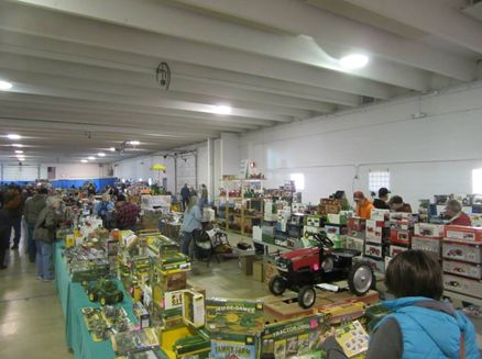 Image for Annual Tomah Antique Toy Farm Show - Old & New