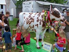 Image for Calumet County Sundae on the Farm
