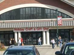 Image for Holiday Craft & Gift Expo
