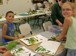 Image for Art Workshops & More at the Wisconsin Concrete Park
