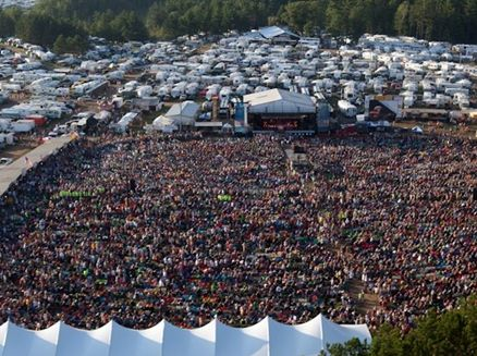 Image for Hodag Country Music Festival