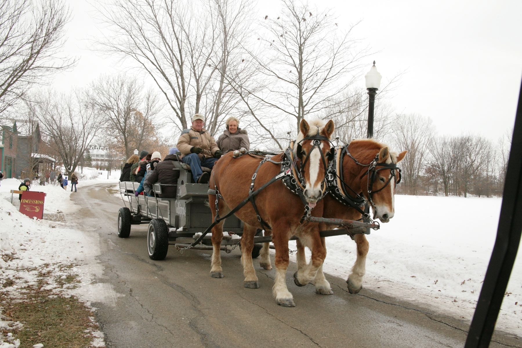 Spirit Of Christmas Past.The Spirit Of Christmas Past At Heritage Hill Travel Wisconsin