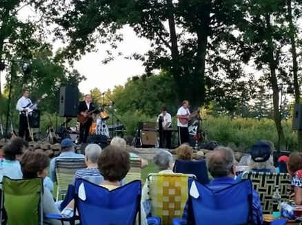 Image for Music in the Orchard -Armstrong Apples, Orchard & Winery