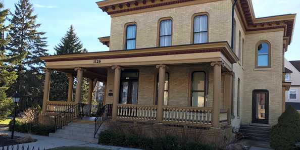 Historic Homes of Sheboygan County Tour - Past Home
