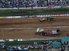Image for Hillsboro Charity Tractor Pull