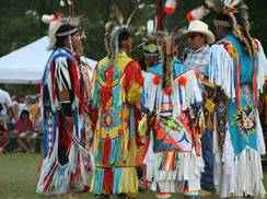 Image for Honor the Earth Pow-Wow