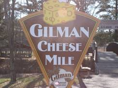 Image for Gilman June Dairy Days