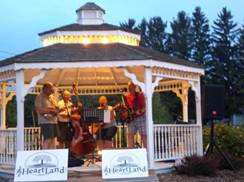 Image for 2015 Gazebo Concert